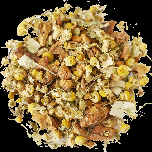 カモミールブレンド 茶葉