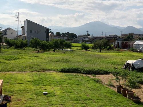【コラム】改めまして、長野にてスタートしました。